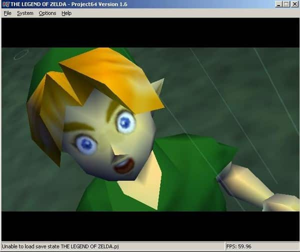 Project64 - Nintendo 64 Emulator - Pic 02