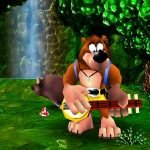 Banjo Kazooie Painty Texture Pack