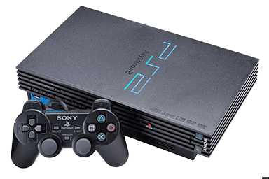 PlayStation 2 - PS2 Emulators - Console Pic