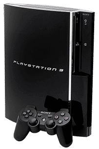 PlayStation 3 Logo - PS3 Emulators