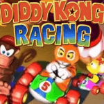 diddy kong racing thumbnail