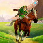 ocarina of time thumbnail