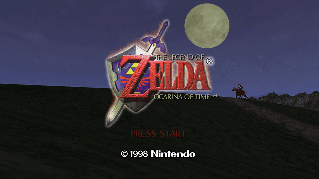 Ocarina Of Time Federelli 01