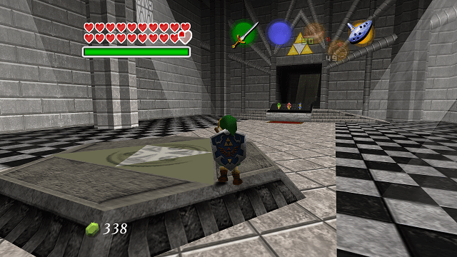 Ocarina Of Time Federelli 03