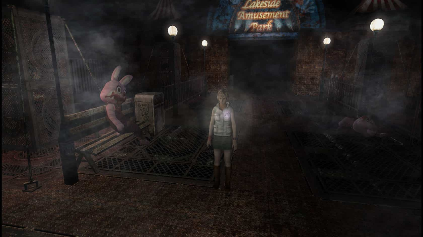 PCSX2 - PS2 Emulator - Pic 07