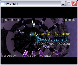 PS2emu - PS2 Emulator - Pic 03