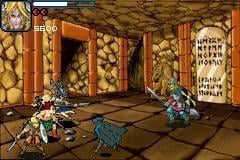 Broken Circle - GBA Roms - Pic 01