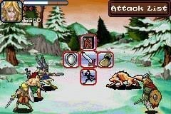 Broken Circle - GBA Roms - Pic 05