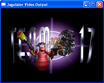 Jagulator - Atari Jaguar Emulator - Pic 03