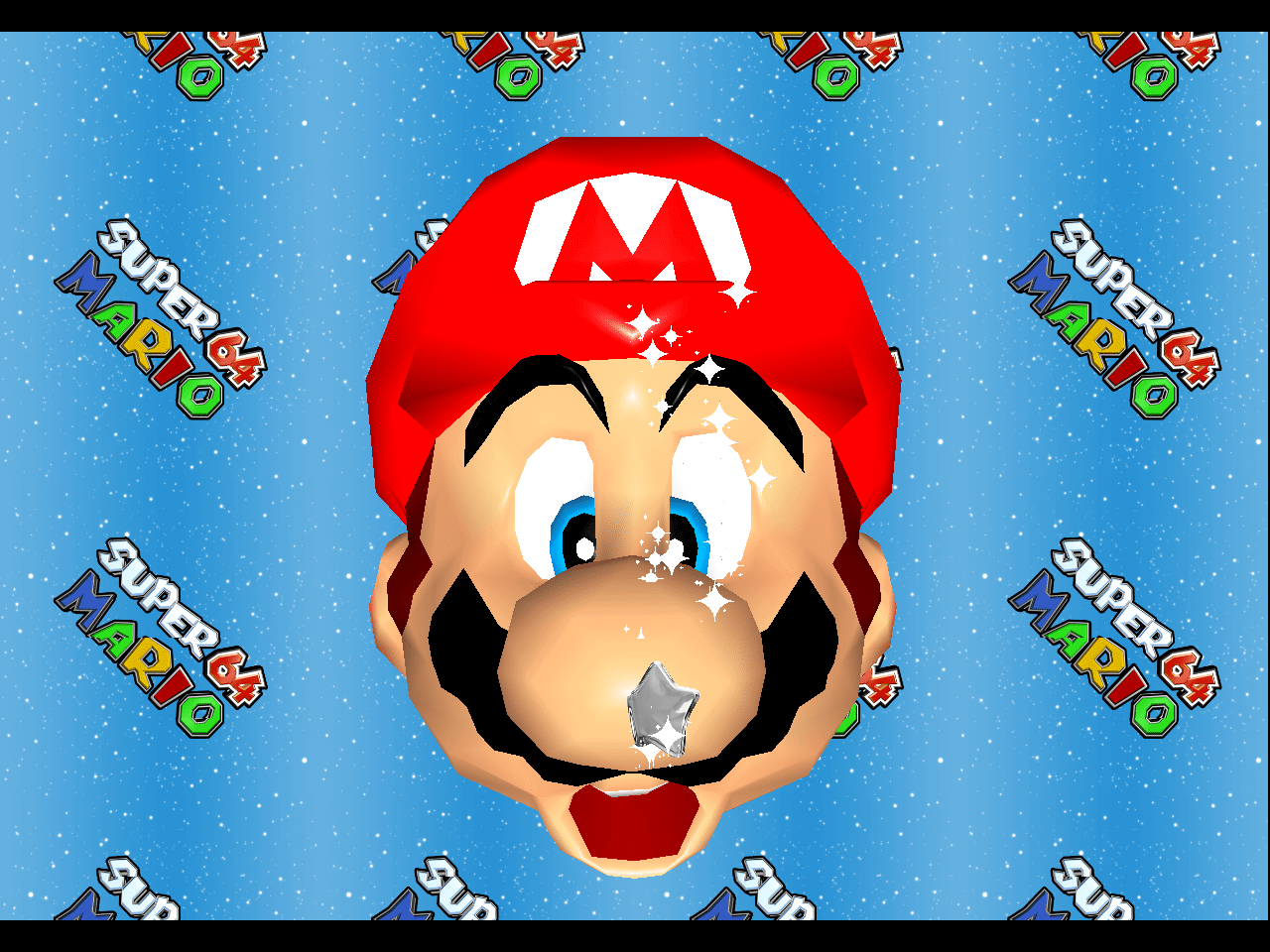 muthor(razius) Super Mario 64 texture pack 01